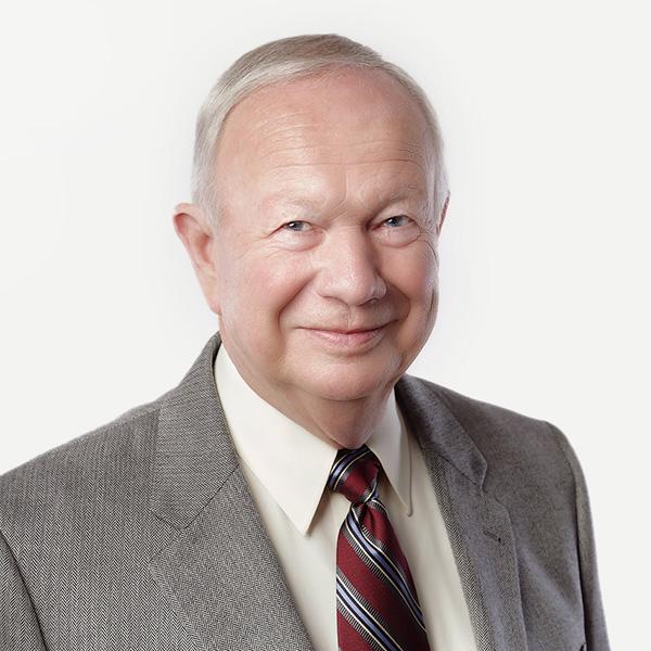 Bill Crowell