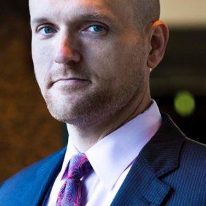 Doug Britton, RunSafe Security