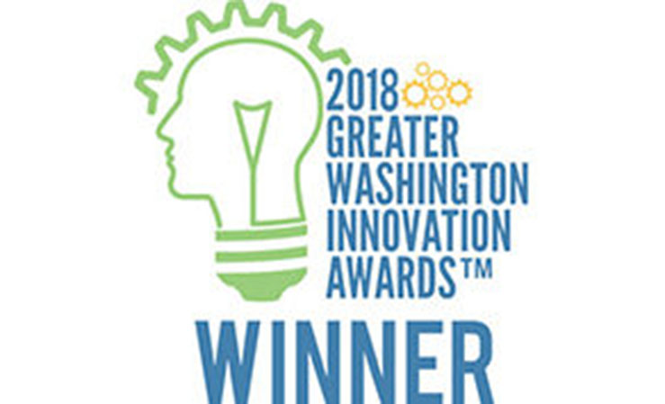 Greater Washington Innovation Awards