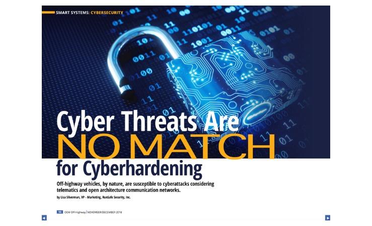 Cyberhardening Runsafe