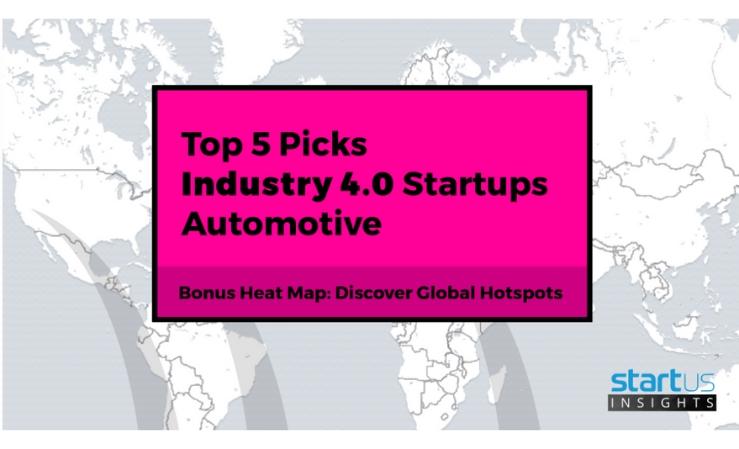 StartUS Top 5 Picks Logo