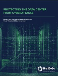 Data Center Cybersecurity whitepaper