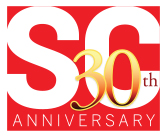SC Magizine 30th Anniversary