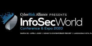 InfoSec World Logo
