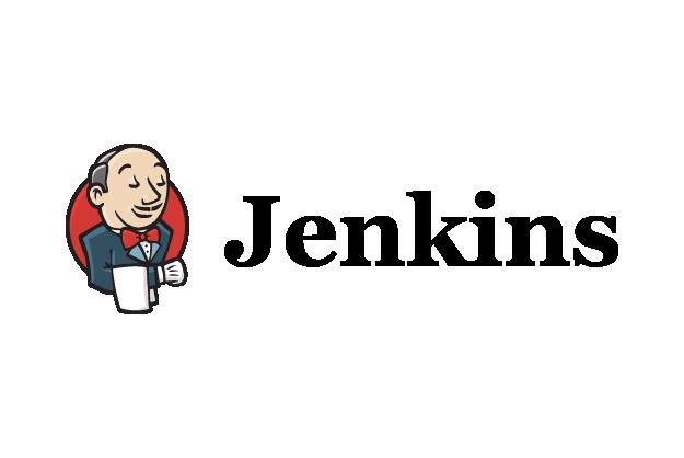 Jenkins Clients Logo