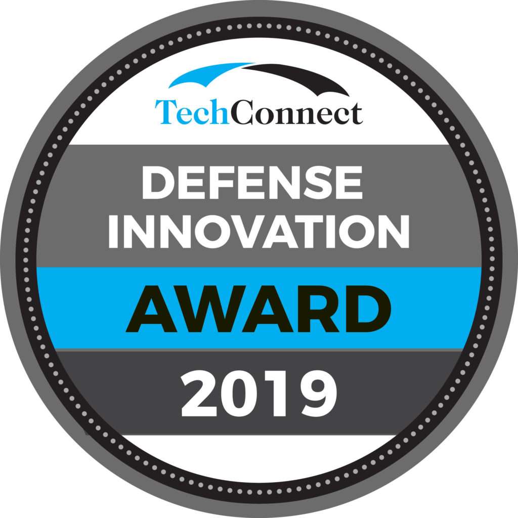 TechConnect Defense Innovation Award