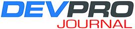 Devpro Journal Logo