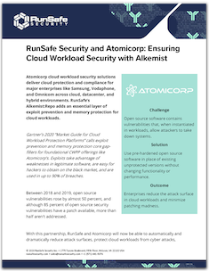 Ensuring Cloud Workload Security with Alkemist:Repo®️