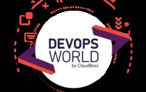 Devlops World Logo