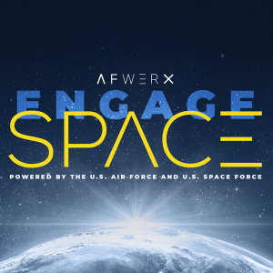 AFWERX Engage Space with Military