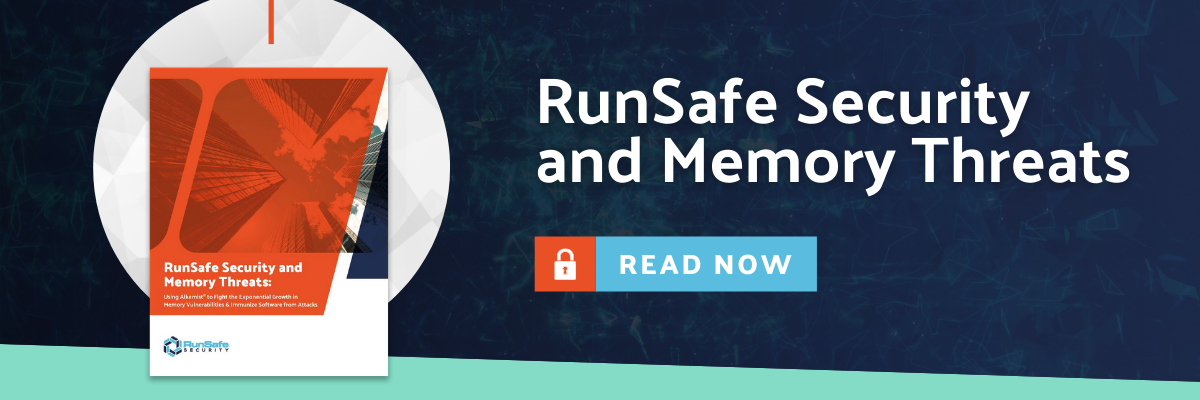 Security and Memory Threats