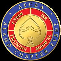 AFCEA Alamo Chapter Logo