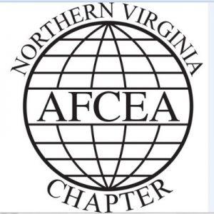 AFCEA Northern VA Chapter Logo