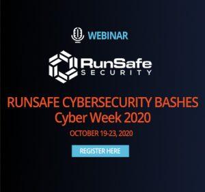 Cyber Week Runsafe