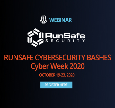 Cyber Week Runsafe