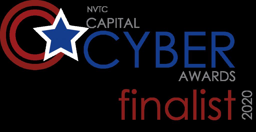 NVTC Cyber Awards Logo