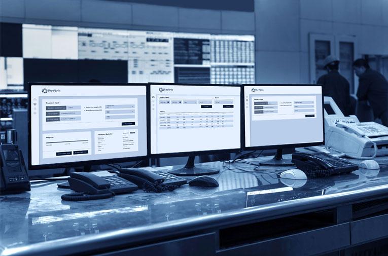 Runsafe Security Screens