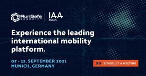 IAA Mobility Event